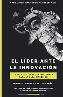 El líder ante la innovación; Claves de liderazgo innovador para la alta dirección