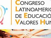 Congreso Latinoamericano Educación Valores Humanos