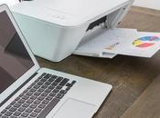 ¿Cómo imprimir desde iPhone, iPad Airprint?