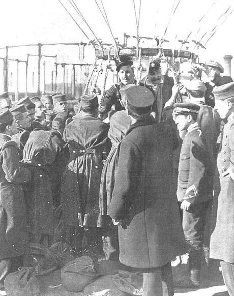 El Padre volador. Aerostatos en el valle del Tajo desde 1900