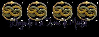 Reseña: Títeres de la magia - Iria G. Parente y Selene M. Pascual