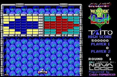 Apto nostálgicos: volviendo a los juegos de los '80 y '90