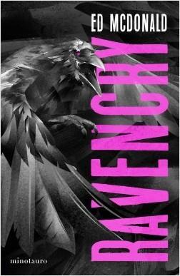Ravencry de Ed McDonald