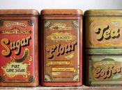 Latas vintage para coleccionistas