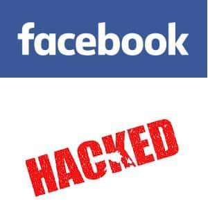 Como recuperar una cuenta hackeada de facebook