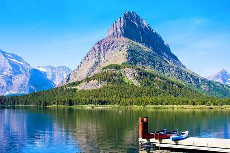 Swiftcurrent-Lake-Glacier-National-Park.jpg.optimal ▷ Ideas del itinerario del Parque Nacional Glacier de 1 a 5 días