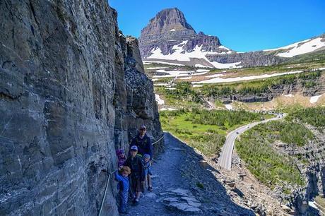 The-Highline-Trail-is-one-of-the-best-hikes-in-Glacier-NP.jpg.optimal ▷ Ideas del itinerario del Parque Nacional Glacier de 1 a 5 días
