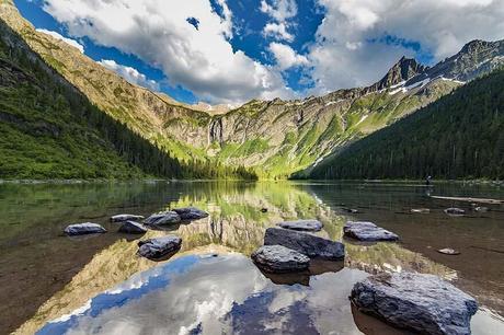 Avalanche-Lake-should-be-in-every-Glacier-NP-itinerary.jpg.optimal ▷ Ideas del itinerario del Parque Nacional Glacier de 1 a 5 días