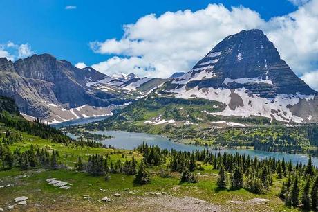 Hidden-Lake-view-from-the-Hidden-Lake-Overlook-in-Glacier-National-Park.jpg.optimal ▷ Ideas del itinerario del Parque Nacional Glacier de 1 a 5 días
