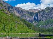Ideas itinerario Parque Nacional Glacier