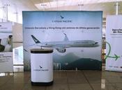 Barcelona-Hong Kong, A350-1000 Cathay Pacific