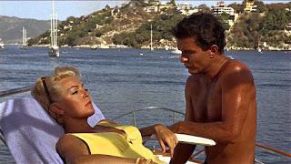 MIL CARAS TIENE EL AMOR (Love Has Many Faces) (USA, 1965) Melodrama