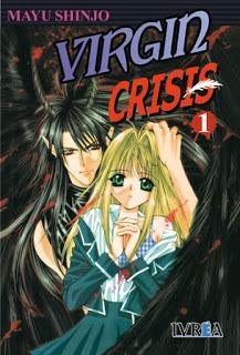 Virgin Crisis, de Mayu Shinjo
