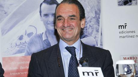 Mario Conde: Causa archivada por la Audiencia Nacional.