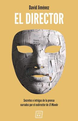 El libro de junio: El director