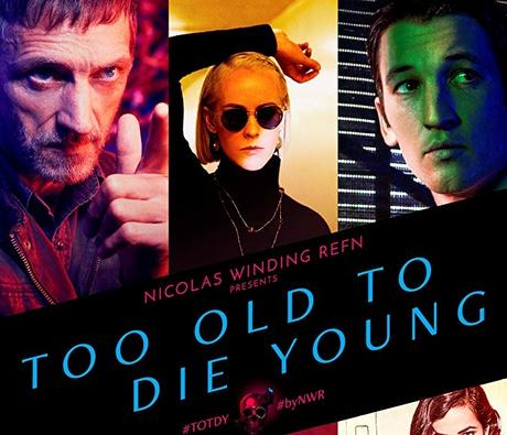Crítica de la serie Too old to die young
