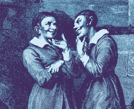 gemelos comedia equivocaciones