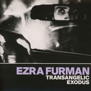 Ezra Furman - Suck the blood from my wound (2018)