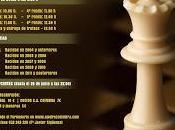 Torneo Ajedrez Curso Jumilla 2019