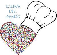 VARENIKI #CocinasdelMundoUcrania