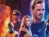 X-Men, Fénix Oscura: enemigo casa
