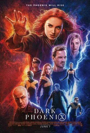 X-Men, Fénix Oscura: el enemigo en casa