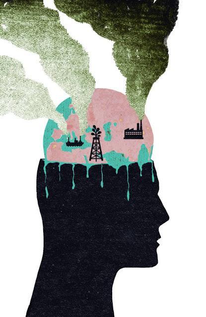 [ESPECIAL DOMINGO] Cambio climático y extinción del pensamiento