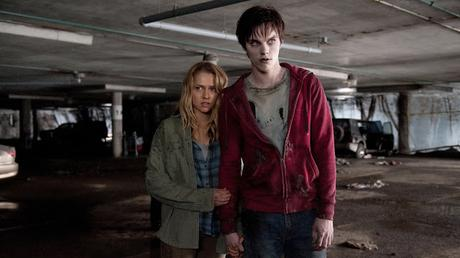 La novela 'R y Julie: Memorias de un zombie adolescente' contará con una serie de televisión