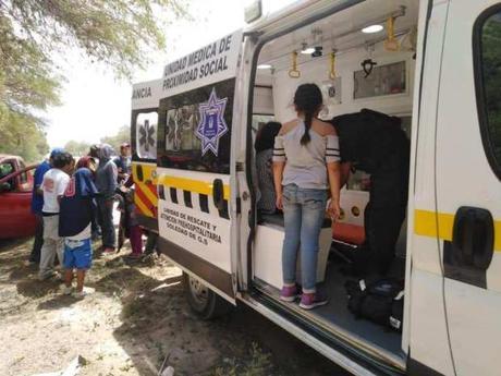 15 personas fueron picadas en Soledad de Graciano Sánchez