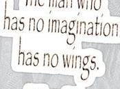 CITA -Sin imaginación metas, esperanza, futuro (Van Kolk)