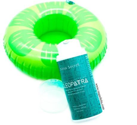 Luce unos Pies Sanos e Hidratados este Verano con la Crema Ultra-Hidratante para Talones de Alma Secret