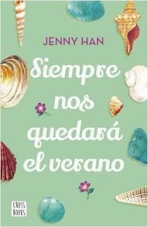 #3 Siempre nos quedará el verano - Jenny Han
