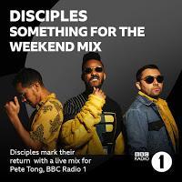 Disciplines BBC Radio 1
