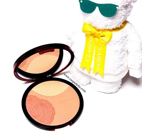 Sunkissed es la Nueva Colección de Maquillaje de Clarins para este Verano