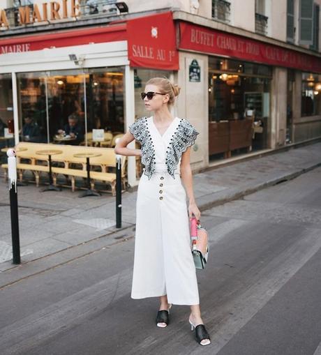 Pantalones palazzo para el verano: 100% comodidad