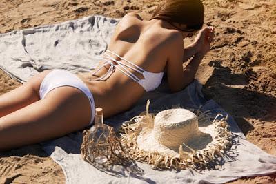 Bodohot, bikinis made in Barcelona