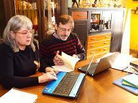Conociendo Autores #23 - Carlos Díaz y Belén López