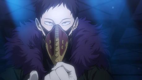 El anime ''My Hero Academia Season 4'', revela segundo Tráiler