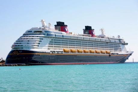 disney-dream-1 ▷ Comenta en 7 mejores cruceros para niños por Caz