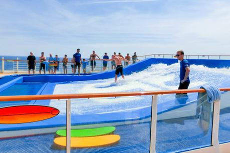 royal-caribbean-best-cruise-ships-for-kids-1 ▷ Comenta en 7 mejores cruceros para niños por Caz