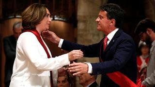 Pequeña crónica de Valls