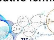 Derivative formulae part raised