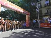 Campeonato madrid milla ruta