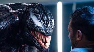 Venom (Ruben Fleischer, 2018. EEUU & CHI)