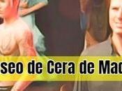 Museo Cera Madrid