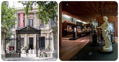 Museo de Cera de Madrid