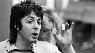 Sir Paul McCartney cumple hoy 77 años.