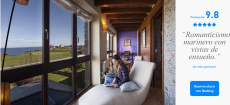 Los 10 Hoteles con Encanto de Playa mejor valorados.
