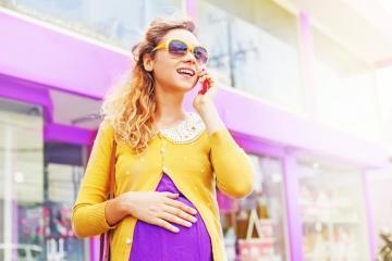 El miedo de dar a luz en la calle
