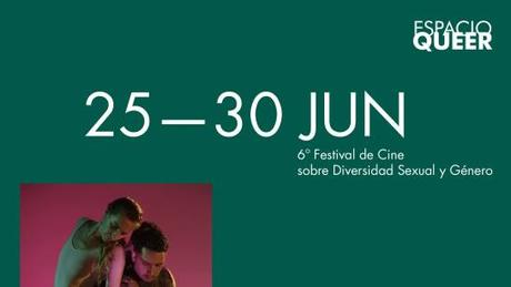 Argentina. 6a Edición del Festival de Cine sobre Diversidad Sexual y Género. Espacio Queer